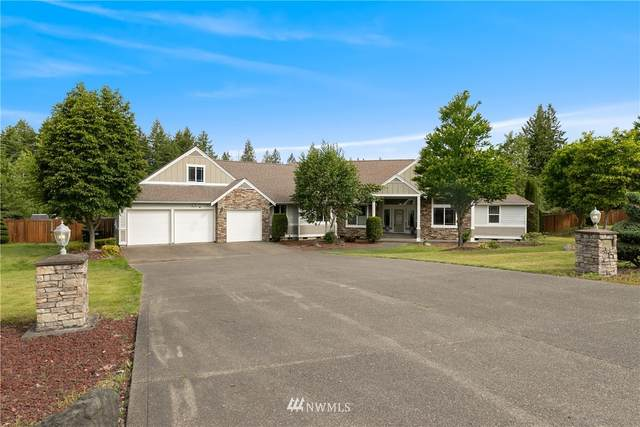 7647 Countrywood Drive SE, Olympia, WA 98501 (#1781175) :: Northwest Home Team Realty, LLC