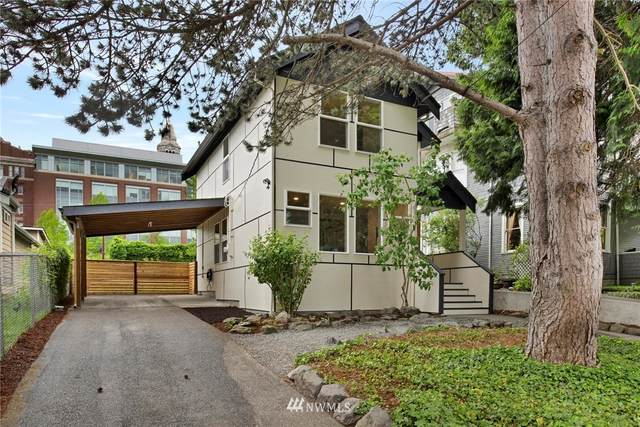525 19th Avenue, Seattle, WA 98122 (#1781178) :: Shook Home Group