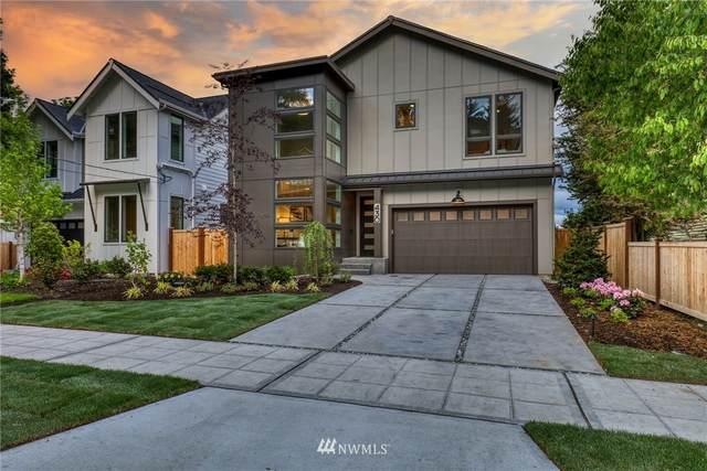 430 26th Avenue E, Seattle, WA 98112 (#1781195) :: Lucas Pinto Real Estate Group