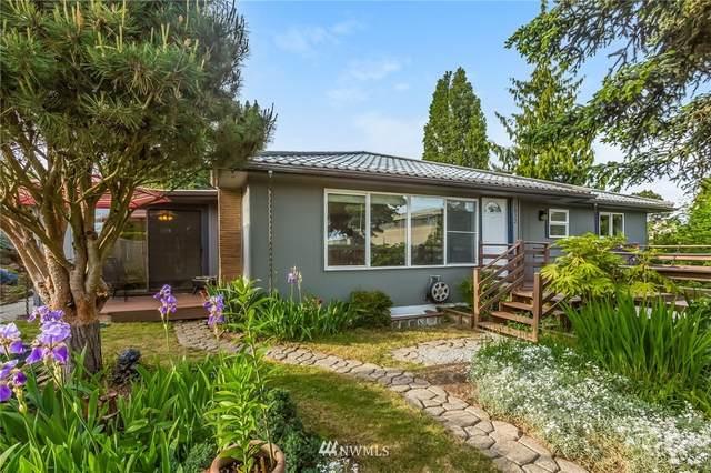 2822 SW Thistle Street, Seattle, WA 98126 (#1781211) :: Keller Williams Western Realty