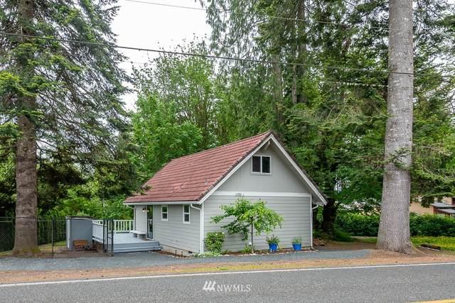 14961 NE North Shore, Tahuya, WA 98588 (#1781228) :: Better Homes and Gardens Real Estate McKenzie Group