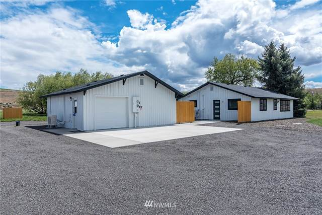 6550 Number 6 Road, Ellensburg, WA 98926 (#1781239) :: Keller Williams Western Realty