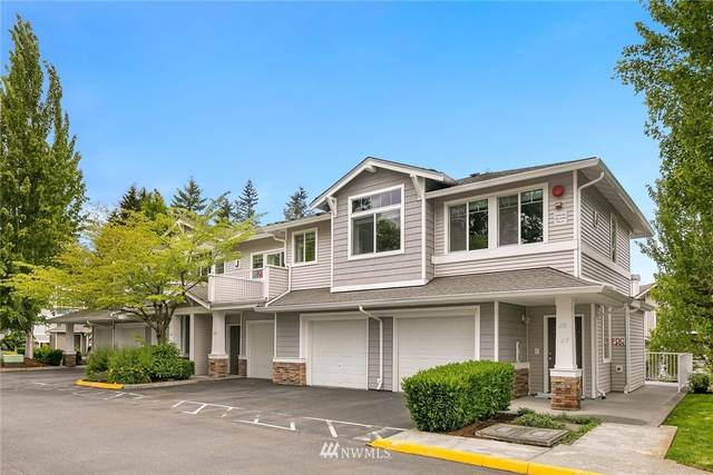 14200 69th Drive SE J5, Snohomish, WA 98296 (#1781252) :: Better Homes and Gardens Real Estate McKenzie Group