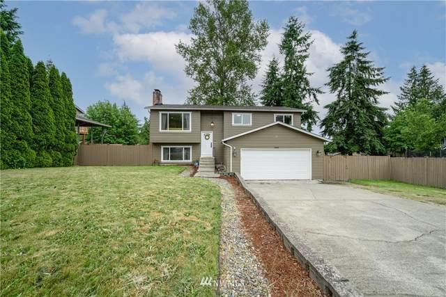 14609 SE 195th Place, Renton, WA 98058 (#1781264) :: Keller Williams Western Realty