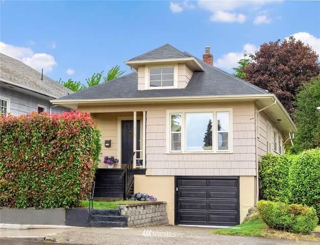 310 NE 50th Street, Seattle, WA 98105 (#1781266) :: Pickett Street Properties
