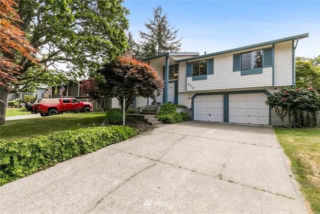 9716 Zircon Drive SW, Lakewood, WA 98498 (#1781274) :: Northwest Home Team Realty, LLC