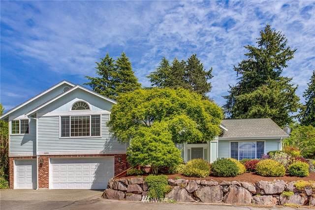 13022 10th Avenue NW, Seattle, WA 98177 (#1781290) :: Becky Barrick & Associates, Keller Williams Realty