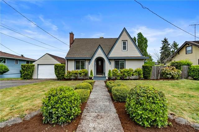 1715 S Proctor Street, Tacoma, WA 98405 (#1781294) :: Keller Williams Realty