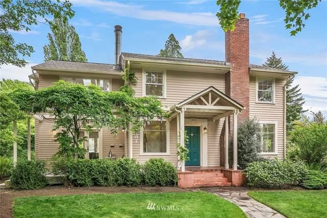 11506 34th Avenue NE, Seattle, WA 98125 (#1781300) :: Keller Williams Western Realty