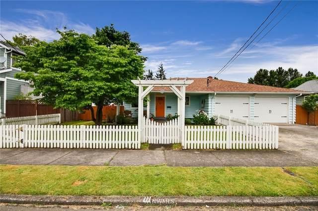 715 7th Avenue NW, Puyallup, WA 98371 (#1781302) :: Mike & Sandi Nelson Real Estate