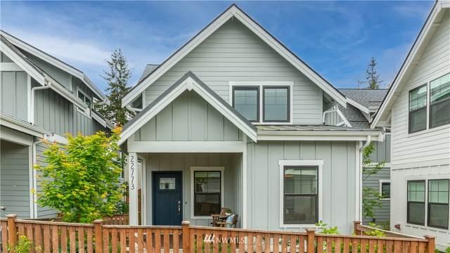 22773 SE 14th Court #10, Sammamish, WA 98075 (#1781306) :: Simmi Real Estate
