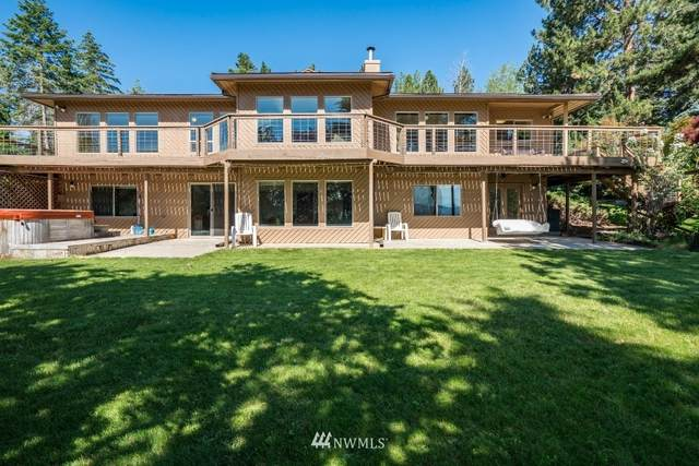 609 Sage Hills Drive, Wenatchee, WA 98801 (#1781343) :: Keller Williams Western Realty