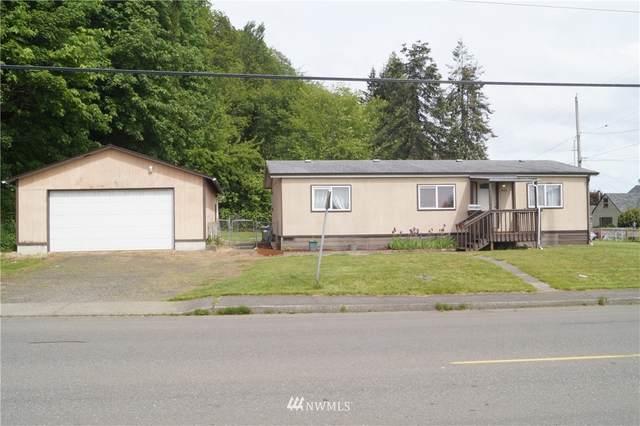 800 Oak Street, Aberdeen, WA 98520 (#1781360) :: McAuley Homes