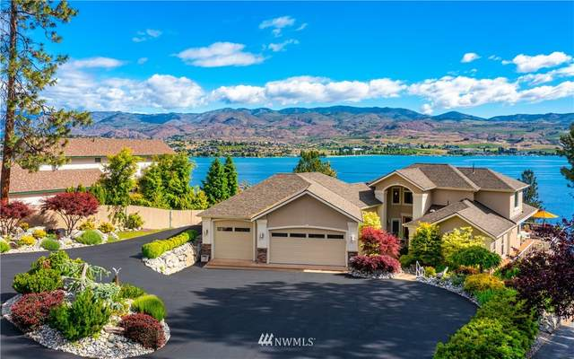 4080 Lakeview Place, Chelan, WA 98816 (#1781403) :: Keller Williams Western Realty