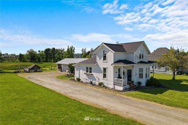 5515 Baker Street, Ferndale, WA 98248 (#1781417) :: Ben Kinney Real Estate Team