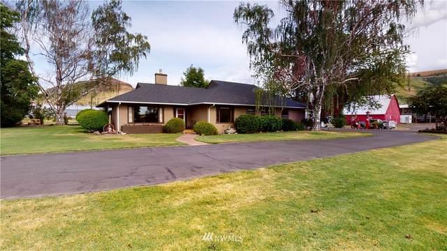 55486 Walla Walla River Road, Milton-Freewater, OR 97862 (#1781448) :: Northwest Home Team Realty, LLC