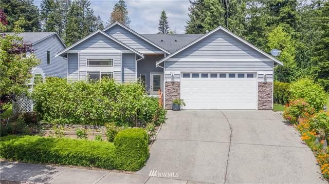 6617 29th Place NE, Marysville, WA 98270 (#1781472) :: Better Properties Lacey