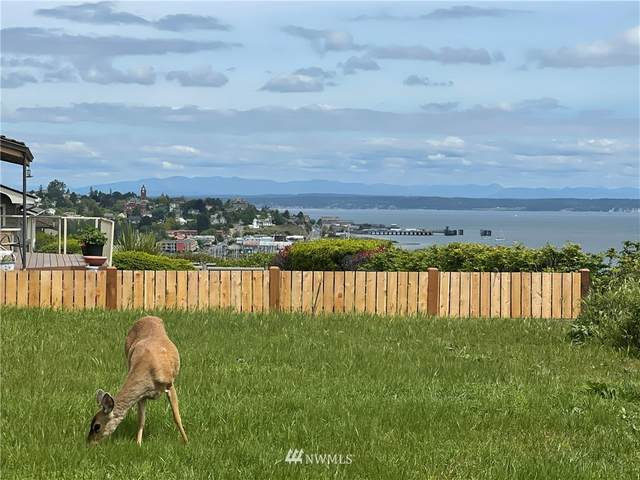 0 Kanu Drive, Port Townsend, WA 98368 (#1781474) :: Beach & Blvd Real Estate Group