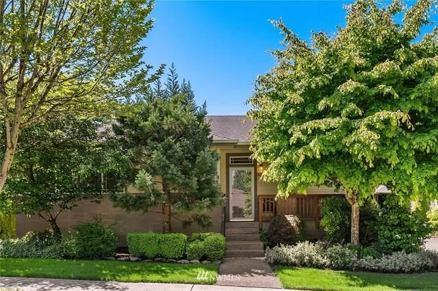 22857 NE 130th Street, Redmond, WA 98053 (#1781494) :: Keller Williams Western Realty