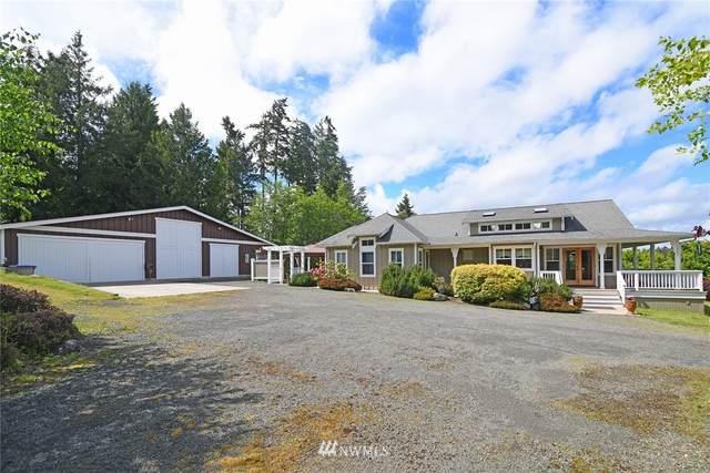 5993 NE Gunderson Road, Poulsbo, WA 98370 (#1781502) :: Mike & Sandi Nelson Real Estate