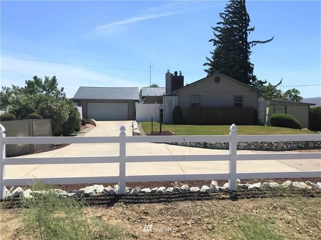 3510 Vantage Highway, Ellensburg, WA 98926 (#1781518) :: Beach & Blvd Real Estate Group