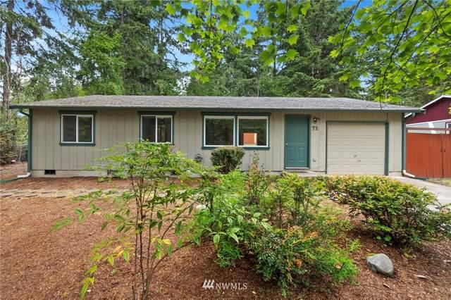 71 E Dunvegan Road, Shelton, WA 98584 (#1781519) :: Mike & Sandi Nelson Real Estate