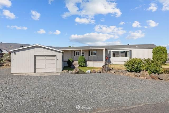 228 Sunshine Circle SW, Mattawa, WA 99349 (#1781528) :: Northern Key Team