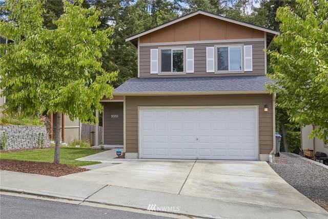 3551 SE Silverview Way, Port Orchard, WA 98367 (#1781565) :: Ben Kinney Real Estate Team