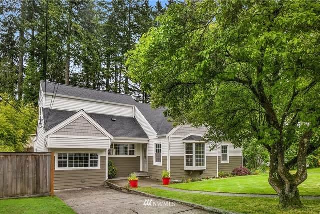 333 Harvard Avenue, Fircrest, WA 98466 (#1781576) :: Shook Home Group