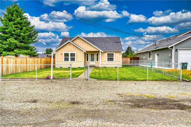 206 2nd Street SE, Rainier, WA 98576 (#1781589) :: Keller Williams Western Realty