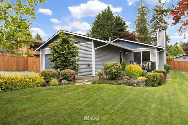 15919 70th Avenue NE, Kenmore, WA 98028 (#1781592) :: Ben Kinney Real Estate Team