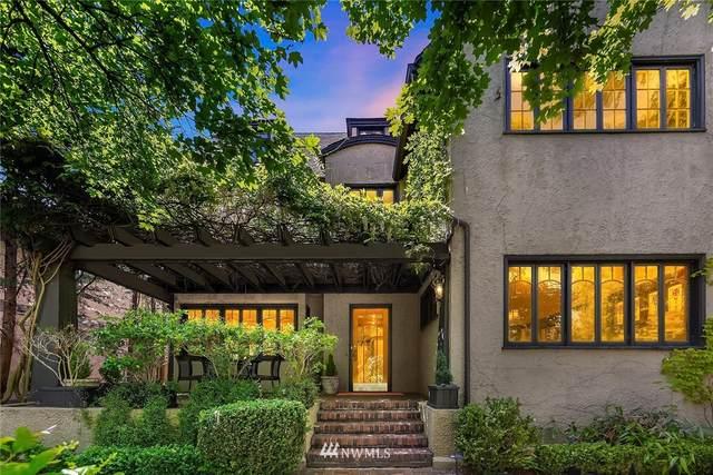 709 15th Avenue E, Seattle, WA 98112 (#1781598) :: Keller Williams Western Realty