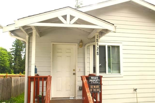 18528 4th Avenue NE, Suquamish, WA 98392 (#1781601) :: Keller Williams Western Realty