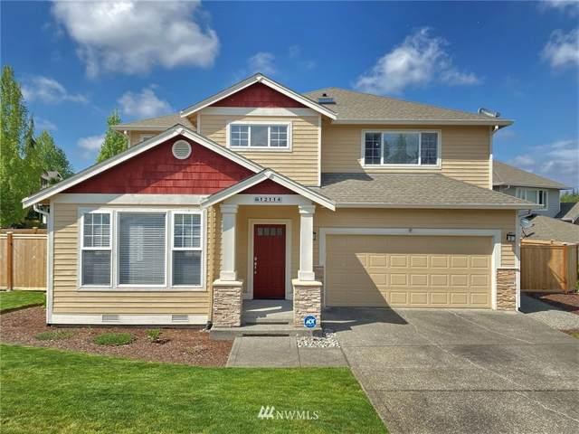 12114 SE 303rd Court E, Auburn, WA 98092 (#1781602) :: McAuley Homes