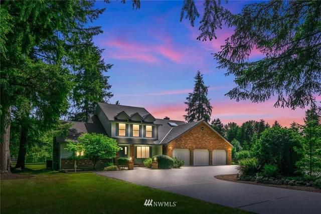 19007 NE 132nd Street, Woodinville, WA 98077 (#1781608) :: Mike & Sandi Nelson Real Estate