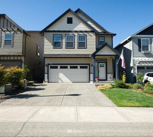 4526 91st Way, Vancouver, WA 98665 (#1781614) :: Keller Williams Western Realty