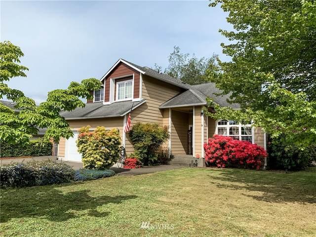 1135 Paisley Way, Cosmopolis, WA 98537 (#1781627) :: Better Properties Lacey