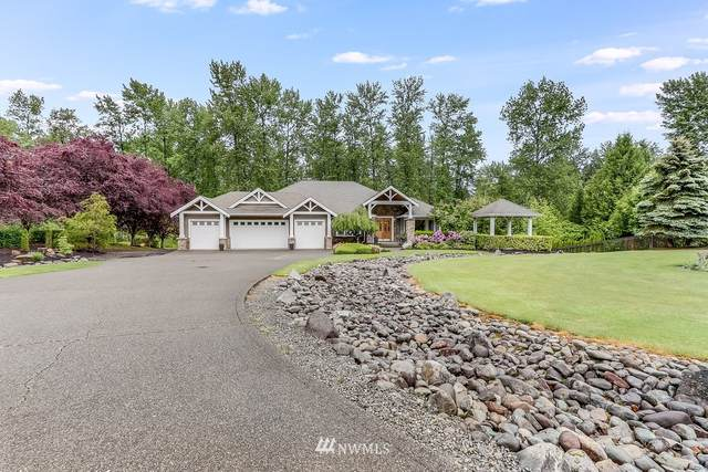 19420 185th Avenue SE, Renton, WA 98058 (#1781630) :: Better Homes and Gardens Real Estate McKenzie Group