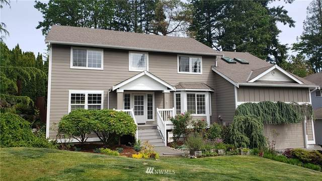 28022 39th Avenue S, Auburn, WA 98001 (#1781634) :: Ben Kinney Real Estate Team