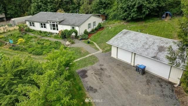 91 Hanzlick Court, Allyn, WA 98524 (#1781656) :: Northwest Home Team Realty, LLC