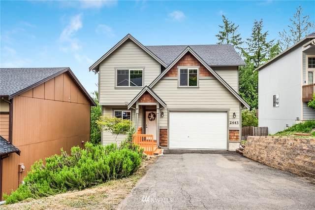 2443 W Ridge Rock, Bremerton, WA 98312 (#1781665) :: Beach & Blvd Real Estate Group