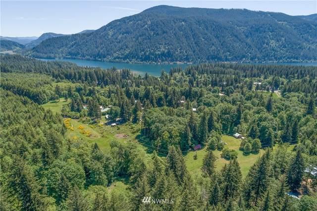 286 Dog Creek Road, Cougar, WA 98616 (#1781666) :: Keller Williams Western Realty