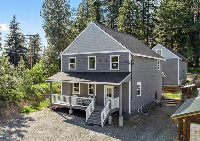 411 W Alaska Avenue, Roslyn, WA 98941 (#1781667) :: NW Homeseekers