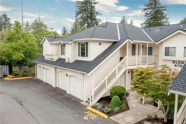 4704 Mill Pond Dr Se #209, Auburn, WA 98092 (#1781668) :: Icon Real Estate Group