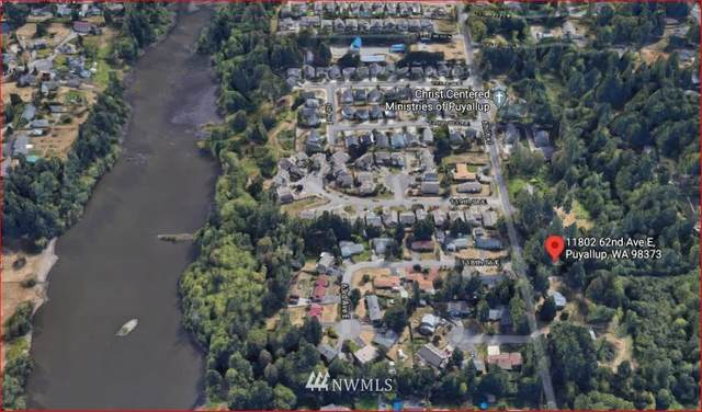 11802 62nd Avenue E, Puyallup, WA 98373 (#1781679) :: Priority One Realty Inc.