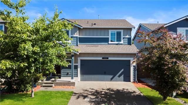2719 13th Avenue NW, Puyallup, WA 98371 (#1781687) :: The Kendra Todd Group at Keller Williams
