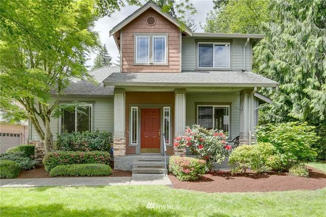 10745 221st Lane NE #11, Redmond, WA 98053 (#1781697) :: NW Homeseekers