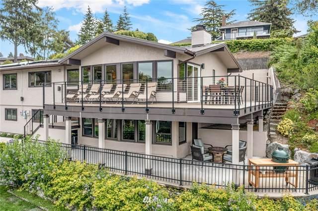 10960 39th Avenue SW, Seattle, WA 98146 (#1781705) :: Keller Williams Western Realty