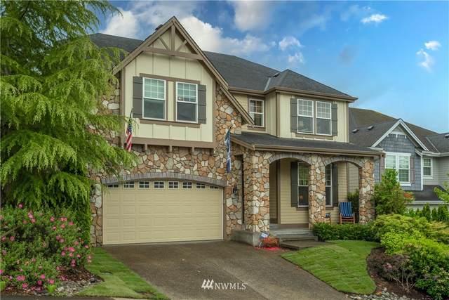 709 S 37th Place, Renton, WA 98055 (#1781721) :: Canterwood Real Estate Team