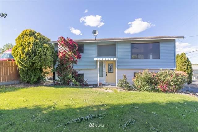 100 Fern Street NW, Royal City, WA 99357 (#1781760) :: Beach & Blvd Real Estate Group